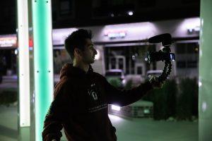 Best Budget Vlogging Camera