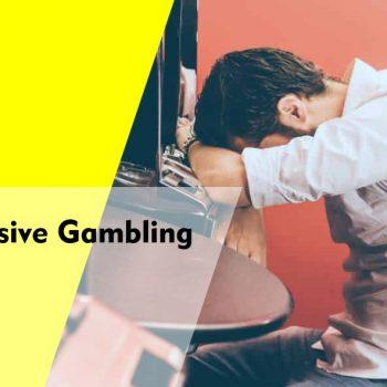 gambling-addiction - Compulsive Gambling Symptoms