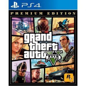 review GTA 5