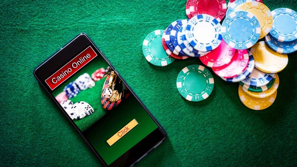 The Most Profitable Online Gambling Games