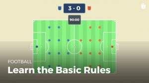 Usual Football Rules
