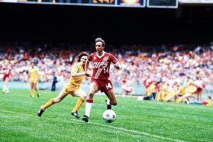 Tricks for Skillful Soccer Kicks on the Field